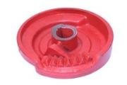 Диск вязального аппарата,тарелка, пресс подборщик  Massey Ferguson MF 15/8- 20/8,  d=33 mm
