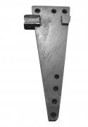 Стійка ПЛВ 31-301 корпуса стальна (довга -Д)