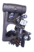 Секция вязального аппарата в сборе  RS3770, d=28 mm,d=30 mm ,  пресс-подборщик  New Holland  276-370