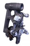 Секция вязального аппарата в сборе , NH , d=28,6 mm ,  пресс-подборщик  New Holland  276-370-376-377