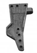 Стійка ПЛВ 31-301 (ПНУ 02.303) лита / віт.