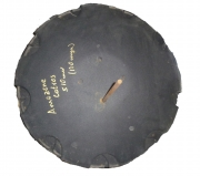 Диск борони (ромашка) 510*5 (ступиця 120мм) Amazone Catros