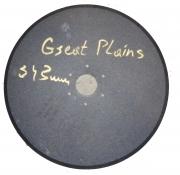 Диск Great Plains 343мм