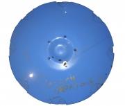 Диск LEMKEN (ромашка) 620мм.x6 на 5 отворів