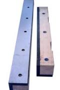 Направляющие поршня АР12 , деревянные с текстолитом, комплект 4 шт