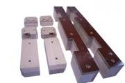 Направляющие поршня АР41R, деревянные, комплект 8 шт