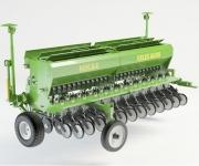 Сеялка зерновая механическая SZM NIKA 4 (прицепная)