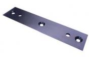 Нож поршня ( неподвижный ) ,  пресс-подборщик Deutz FahrHD 360-400-460-490