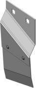 Чистик СПМ-8-01.870 левый