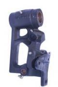 Корпус вязального аппарата ,d=35 mm, пресс-подборщик Deutz Fahr HD 360-400-440-460 -490 (RASPE)
