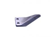 Нож  обрезной вязального аппарата  , пресс-подборщик Deutz Fahr HD 360-400-440-460 -490