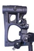 Корпус вязального аппарата, d=28,0 mm ,  d=30,0 mm ,пресс-подборщик  New Holland  276-370-376-377-38