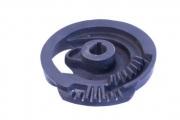 Диск вязального аппарата ,тарелка , d=28 mm , пресс-подборщик  New Holland  276-370-376-377-386