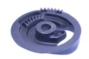 Диск вязального аппарата NH, тарелка (оригинал)  , d=28,6 mm , пресс-подборщик  New Holland  276-370