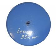 Диск LEMKEN гладкий 352 мм