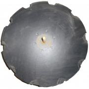 Диск борони (ромашка) 560*6-6отв.