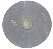 Диск борони (гладкий) 710*41x7 Краснянка