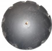 Диск борони (ромашка) 710*41x7 Краснянка