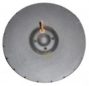 Диск культиватора (ромашка) Vаderstad CARRIER 450 мм.