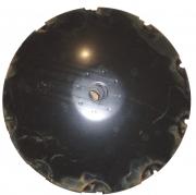 Диск борони (ромашка) 660*d62x6 на 8отв* D11 (МАЗ/УДА/АГ)