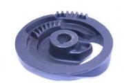 Диск вязального аппарата , тарелка c креплением  тормозка , d=30 mm , пресс-подборщик  KR40 , ER40